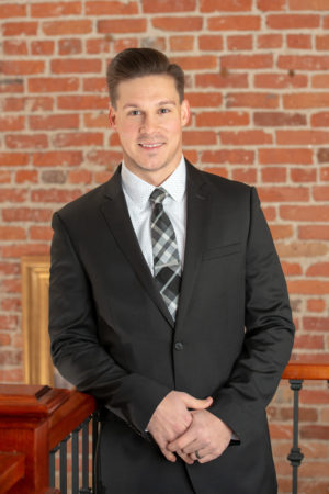 Matthew Starr