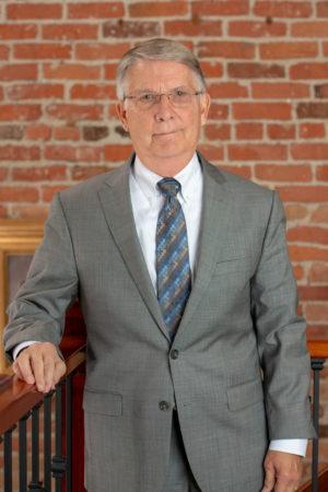 Jeff Colvin