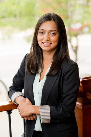 Aarti Shah