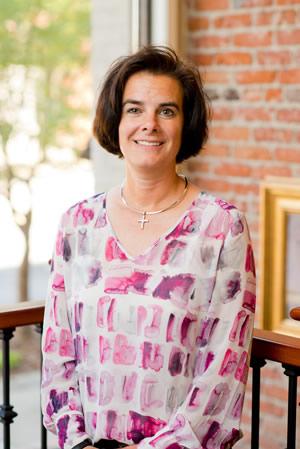 Michelle Kritzman