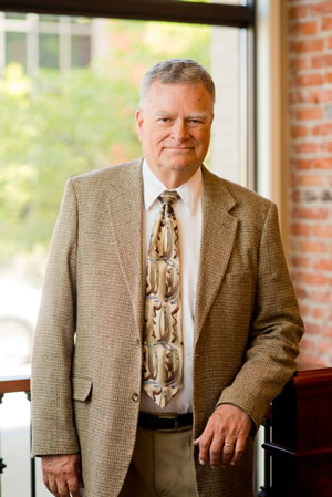 Robert T. Anger