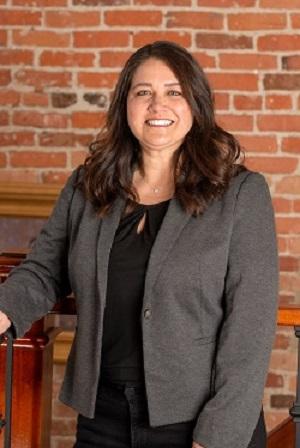 Debra Hinson