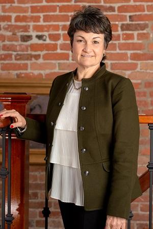 Diane M. Elmer
